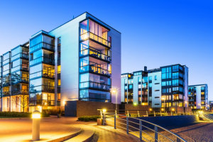 article immobilier avenir 3D