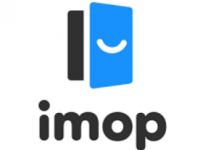 logo imop