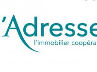 logo l'adresse immobilier